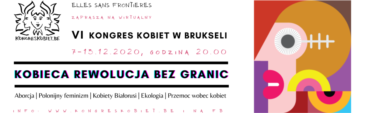 KONGRES KOBIET BRUKSELA